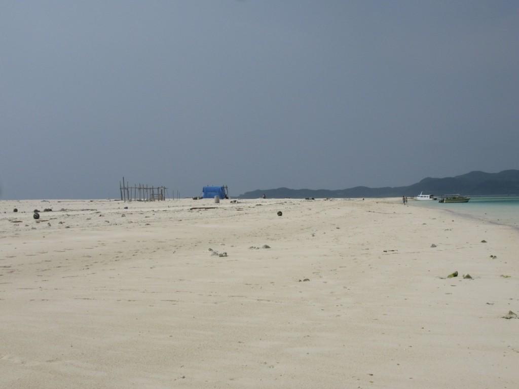 久米島はての浜 0253E593-26D9-49F4-BDF9-D2B96D092085