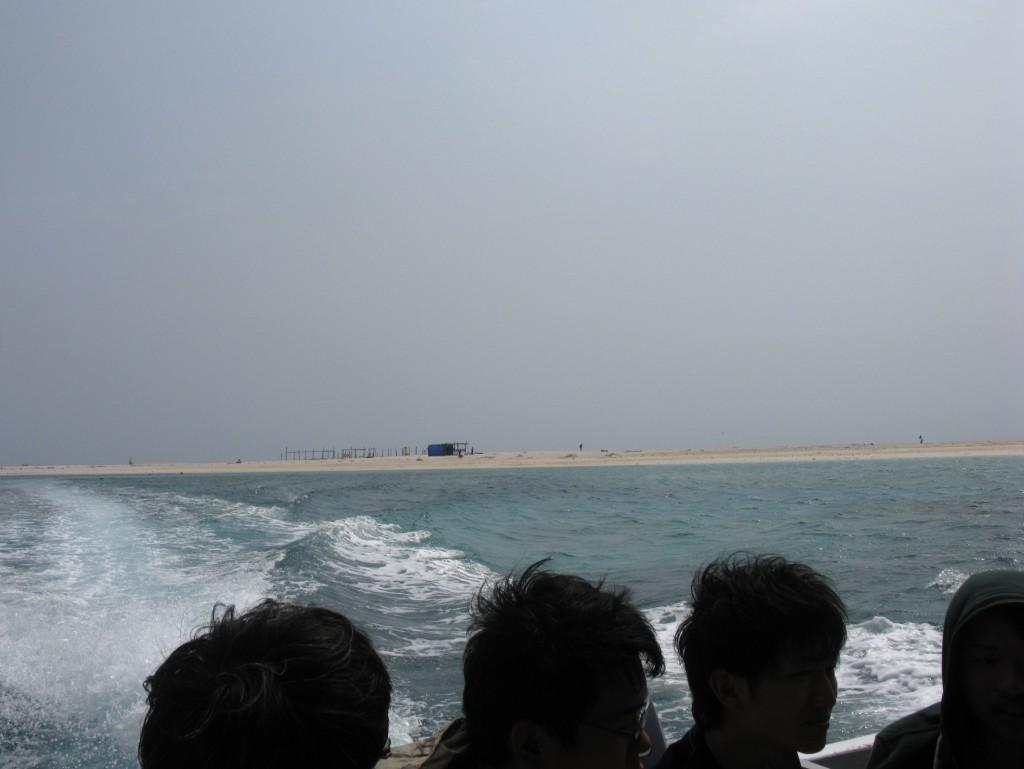 久米島はての浜 72B8035E-E10F-48D8-8B06-3621D0EEAECD