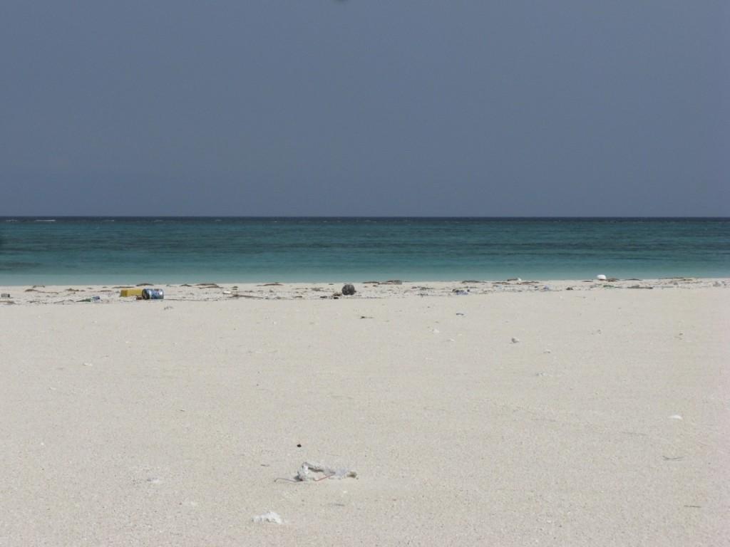 久米島はての浜 830069C3-1B18-4366-8361-5A815052F5FD