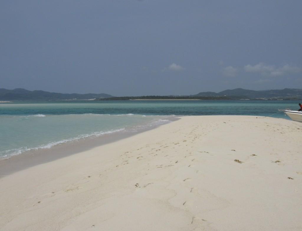 久米島はての浜 85CD8548-AE53-459E-B5F8-54443D3EB5C5