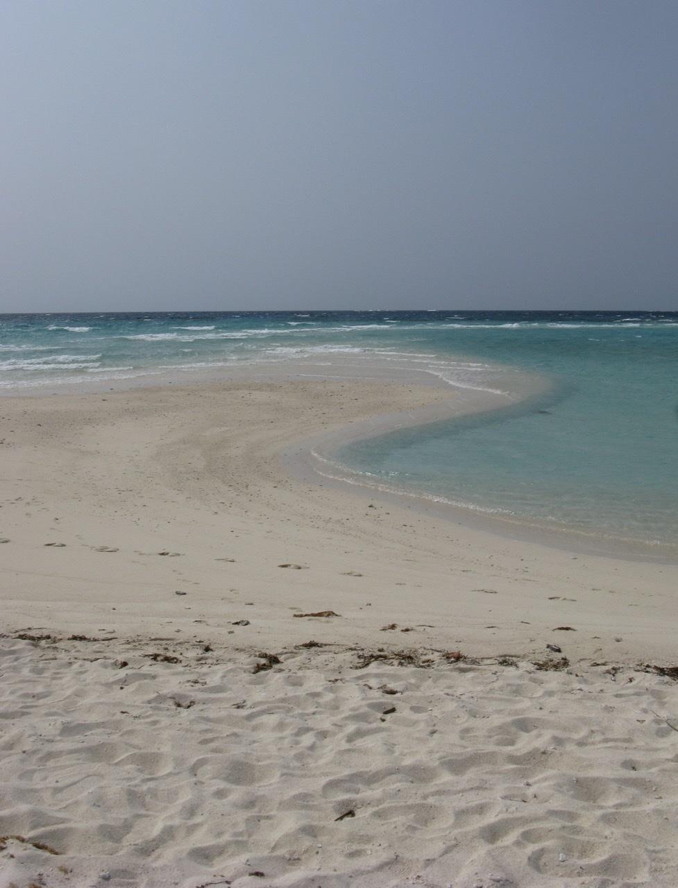 久米島はての浜 B28739B0-3D67-46E8-87D6-E6782A7B5F72