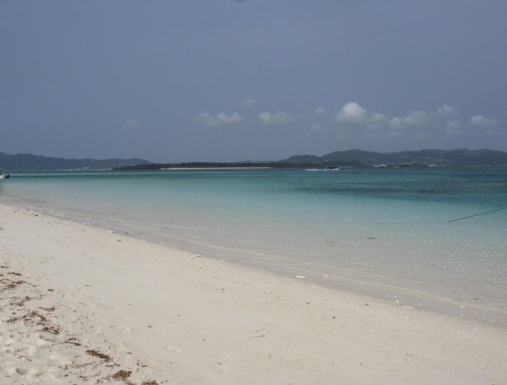 久米島はての浜 CD3A29C3-3F79-4F83-89C0-7B848748DF17