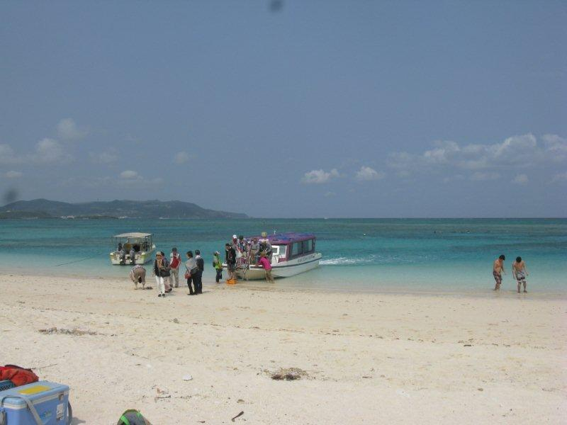 はての浜上陸IMG_3744
