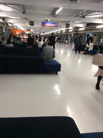成田代3ターミナル搭乗口IMG_2107