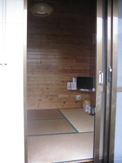 小やどSAWA四畳半個室IMG_4545