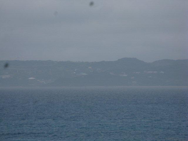 4月の久高島梅雨?IMG_4719