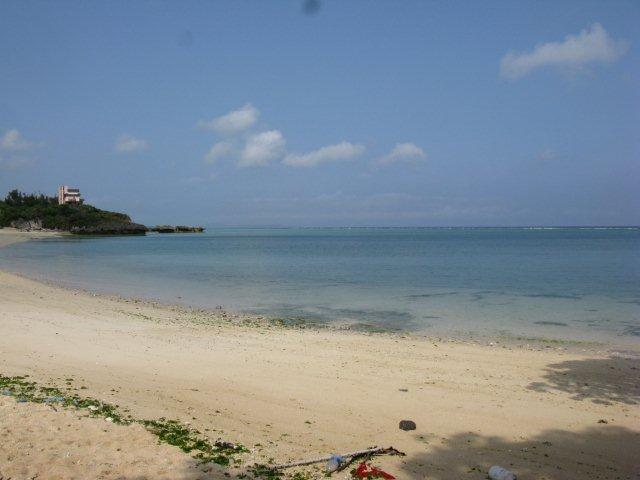 長浜ビーチIMG_4883