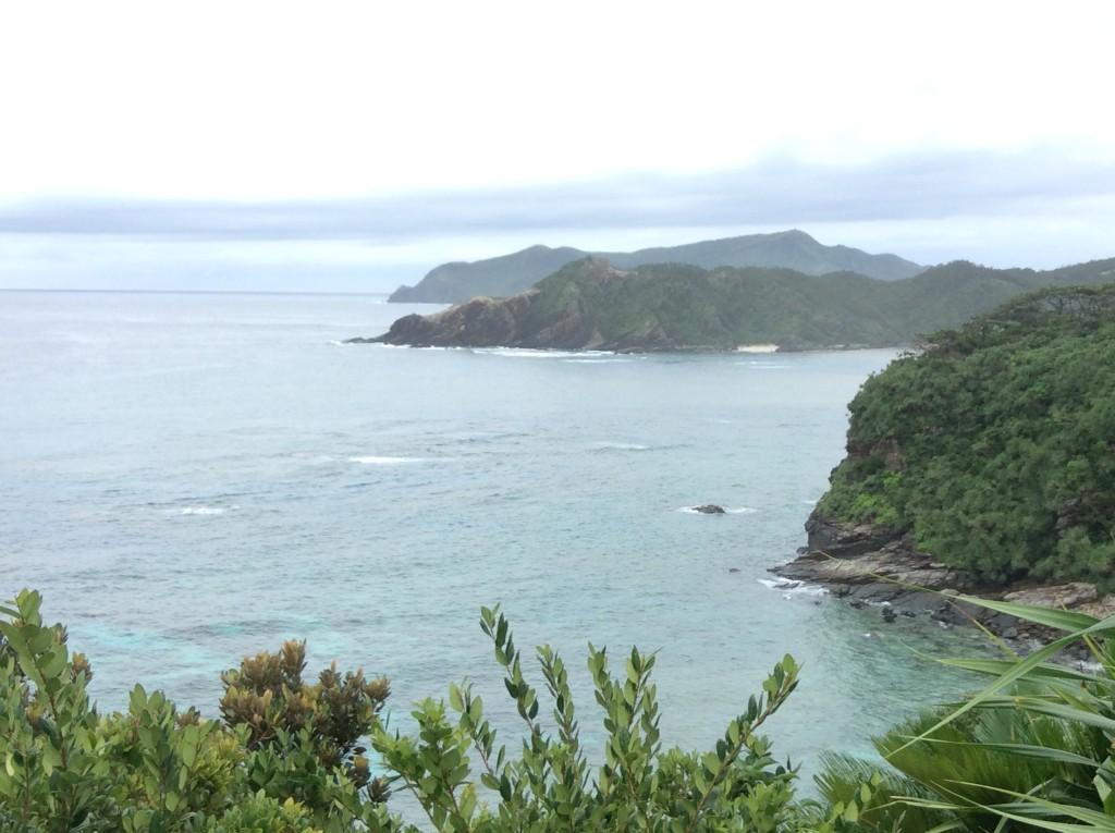展望台からの景色(阿嘉島)image