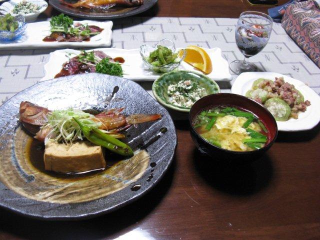 名平良の食事IMG_5348
