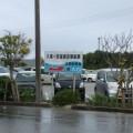 安座間港駐車場
