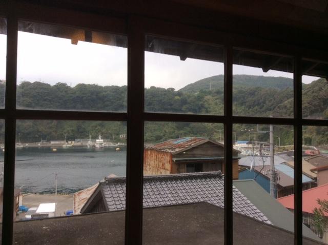 旧港屋旅館 (きゅうみなとやりょかん)