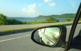沖縄ドライブ