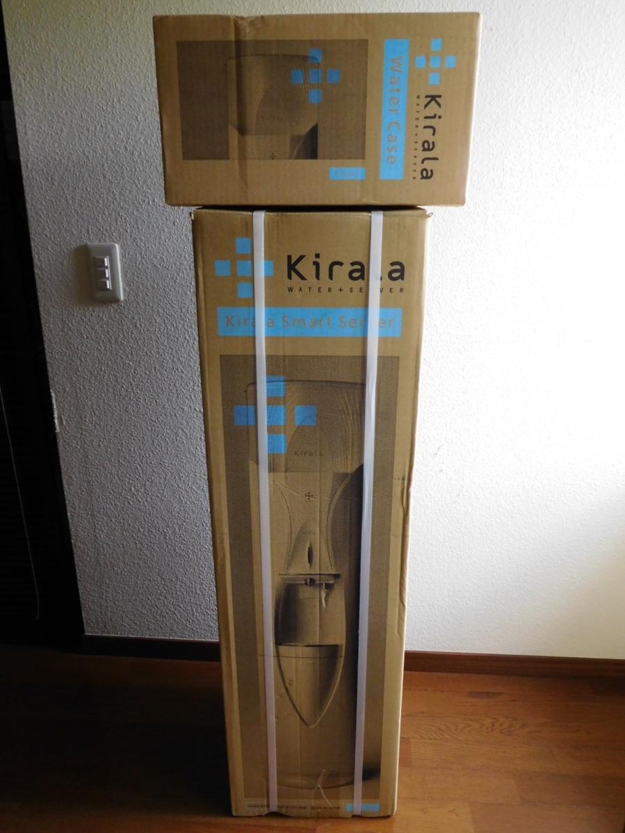 Kirala ウォーターサーバー