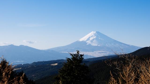 富士山 AC