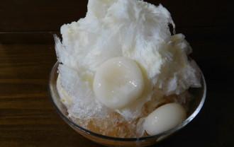 沖縄氷ぜんざい レシピ